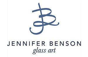 Jennifer Benson Glass Art