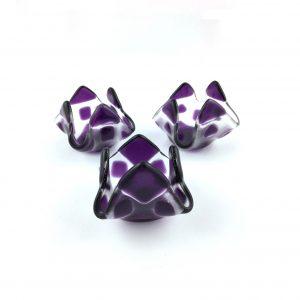 Purple Tealight